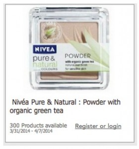 nivea-powder