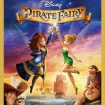 The Pirate Fairy Blu Ray/DVD Combo Pack only $19.96!