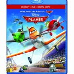 Planes Blu Ray/DVD Combo Pack only $13!