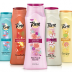 FREE Tone Body Wash Sample!