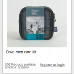 FREE Dove Men's Care Kit Product Testing Opportunity!