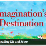 Free Kids Book from Barnes & Noble Summer Reading Program!