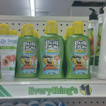 FREE Bull Frog Kids Sunscreen!