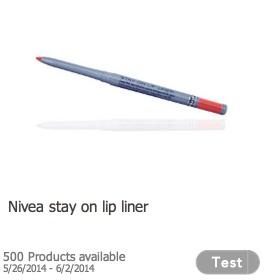 free-nivea-lip-liner