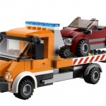 LEGO City Flatbed Truck 33% off!