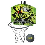 Nerf Hoops Set only $5.84!