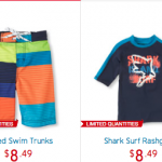 The Children's Place 40% off FLASH SALE plus free shipping!