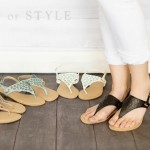 Fashion Friday: Save 50% on sandals plus get FREE shipping!
