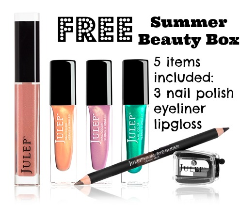 free-summer-beauty-box