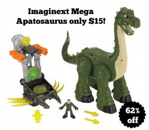 imaginext-dinosaur