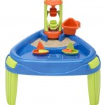 Water Wheel Play Table only $16.99!