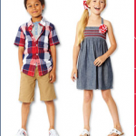 Gymboree 4th of July Sale: everything is 40% off!