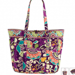 Vera Bradley Online Outlet: save up to 75% off!