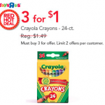 Toys 'R Us One day Sale!