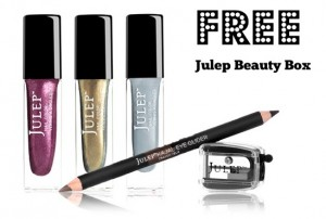 free-julep-beauty-box