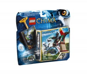 LEGO-Chima