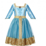 Disney Princess Dresses under $10 each!