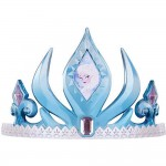 Disney Frozen Tiaras starting at $5.99!