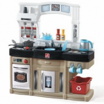 Step 2 Modern Cook Kitchen only $50.99 shipped!