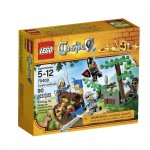 LEGO Castle Forest Ambush Set only $7.99!