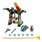 LEGO Chima Tower set on sale for $5.94!