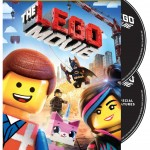 The LEGO Movie only $3.99!