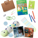 FREE My Glowworm Friend Kit from Kiwi Crate!