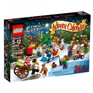 LEGO-City-Advent