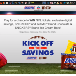 Kroger Instant Win Game: win $5 grocery credits!