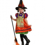 20 Halloween costumes for $8.50 or less!