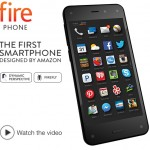 Amazon Fire Phone just $.99 with contract!