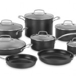 Cuisinart Pots & Pans Sets up to 78% off today only!