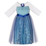 Disney Frozen Anna & Elsa costumes in stock NOW!