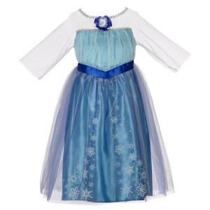 frozen-enchanting-dress