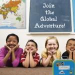 Little Passports helps raise money for YOUR school!