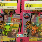 Littlest Pet Shop Pawsabilities just $1.75 each!