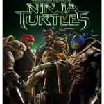 Teenage Mutant Ninja Turtles Blu Ray/DVD Combo Pack only $19.99!