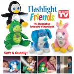 Flashlight Friends starting at $7.45 each!