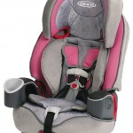 Graco Nautilus 3-in-1 Car Seat just $102.68!