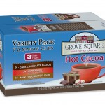 K-Cups starting at $.29 each SHIPPED!