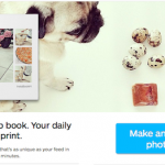 Make an Instagram Photo Book!