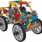 K'Nex Ultimate Building Set 48% off!