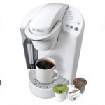Keurig K45 B40 Elite Brewing System only $67.99 after discounts!