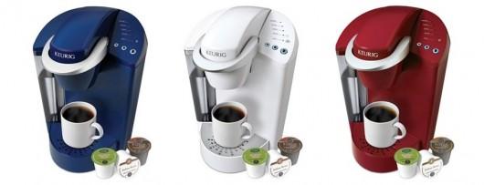 kohls-coffee-system