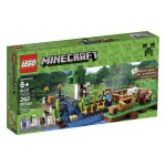 LEGO Minecraft sets in stock and on sale!