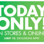 Bath & Body Works Full Size Lotions $3 each today only!