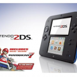 Nintendo 2DS Mario Kart 7 Bundle only $99.99 shipped!