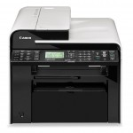 Canon Laser Multi-Function Printer 80% off!
