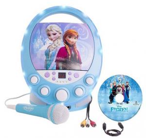 frozen-karaoke-machine