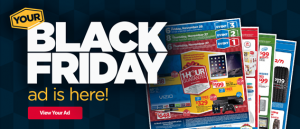 Walmart Black Friday 2014